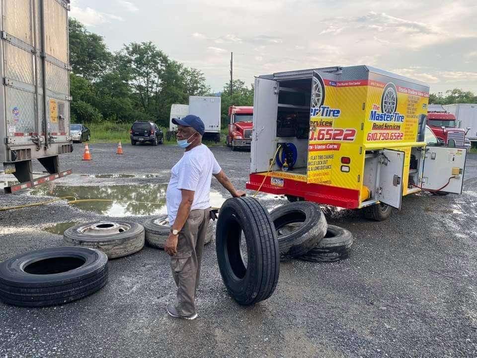 The Master Tire Center (10)